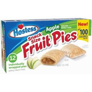 Hostess - Fruit Pies Apple - 1 x 340g