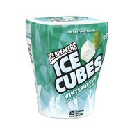 Ice Breakers - Ice Cubes Wintergreen - Sugar Free - 1 x...