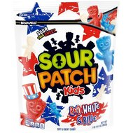 Sour Patch Kids Soft & Chewy Candy 1 x 862g