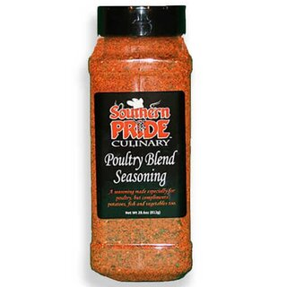 Southern Pride - Poultry Blend Seasoning 1 x 812g