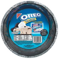 Oreo Pie Crust made with real Cookie Pieces - 1 x 170g