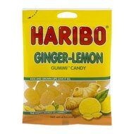 Haribo - Ginger-Lemon - 1 x 113g