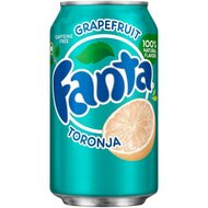 Fanta - Grapefruit - 355 ml