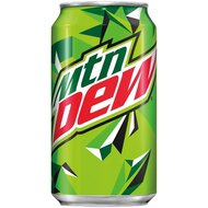 Mountain Dew - Classic - 355 ml