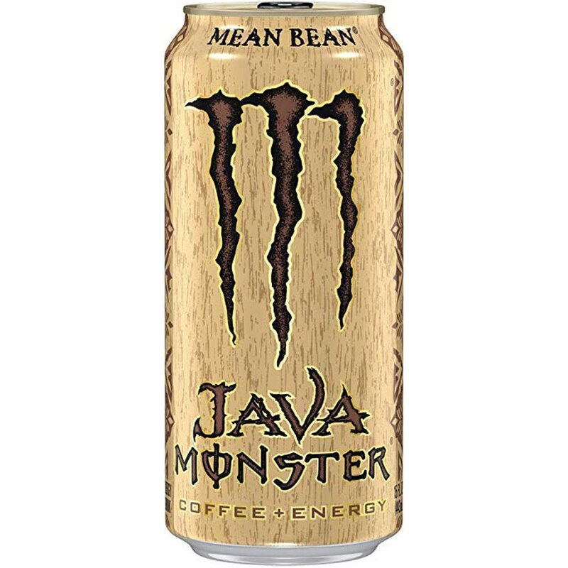 Mean Bean + Energy