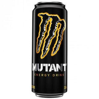 Monster - Mutant - Gold Strike - 330 ml