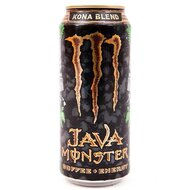Monster USA - Java - Kona Blend + Energy - 443 ml