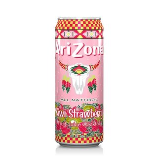 Arizona - Kiwi Strawberry - 680 ml
