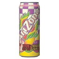 Arizona - Half & Half Iced Tea & Tropical - 680 ml