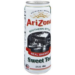 Arizona - Southern Style Sweet Tea - 680 ml
