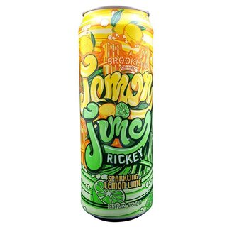 Arizona - Brooklyn - Lemon Lime Rickey - 695 ml