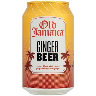 Old Jamaica - Ginger Beer - 330 ml