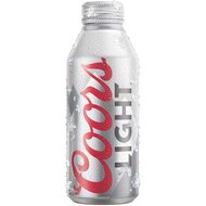 Coors - Light - 24 x 473 ml ( Alu Flasche )
