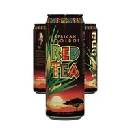 Arizona - Nelson Mandela African Rooibos Red Tea - 3 x...