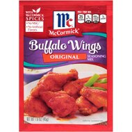 McCormick - Buffalo Wings - 1 x 45 g