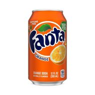 Fanta - Orange - 12 x 355 ml