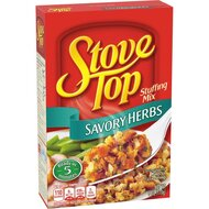 Kraft - Stove Top Stuffing Mix Savory Herbs - 1 x 170 g