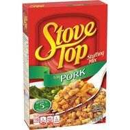 Kraft - Stove Top Stuffing Mix for Pork - 1 x 170 g