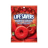 Lifesavers Wild Cherry - 1 x 177g