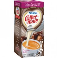Nestle - Coffee-Mate - Salted Caramel Chocolate - 50 x 11 ml