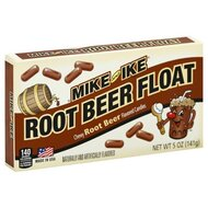 Mike and Ike - Root Beer Float - 1 x 141g