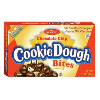 Cookie Dough - Chocolate Chip Bites - 88g