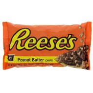 Reeses - Peanut Butter Chips - 283 g