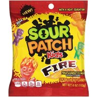 Sour Patch Kids Fire - 113g