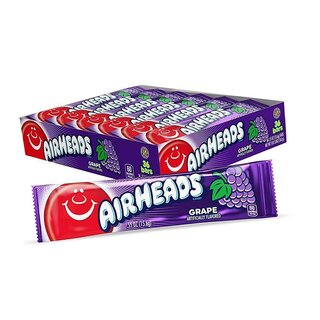 Air Heads Grape - 16g