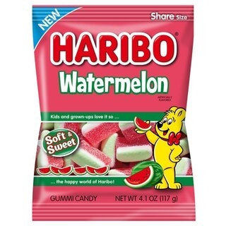 Haribo - Watermelon - 117g