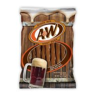A&W Root Beer - Candy Twists - 142g