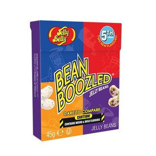 Jelly Belly Bean Boozled Jelly Beans - 45g