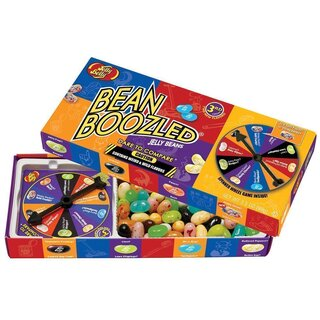 Jelly Belly Bean Boozled Jelly Beans - 100g