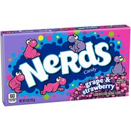 Nerds Strawberry-Grape - 141,7g