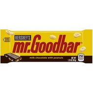 Hersheys - Mr. Goodbar - 49g