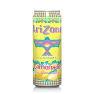 Arizona - Lemonade Fruit Juice Cocktail  - 680 ml
