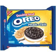 Oreo - Heads or Tails Double Stuf - 432g