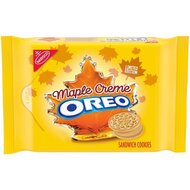 Oreo - Maple Creme - Limited Edition - 345g