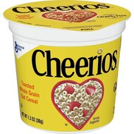 Cheerios - Cups - 36g