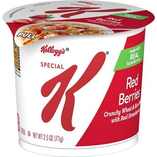 Kelloggs Special K - Red Berries Cups - 71g