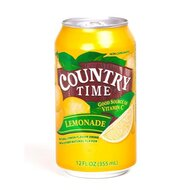 Country Time - Lemonade - 1 x 355 ml