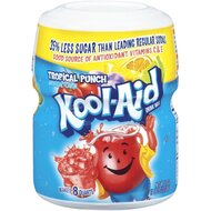 Kool-Aid Drink Mix - Tropical Punch - 12 x 538 g