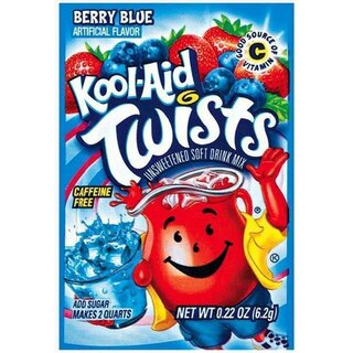 Kool-Aid Drink Mix - mixed Berry  - 6.2 g