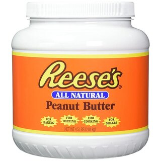 Reeses Simply Peanut Butter - 1 x 2,04kg