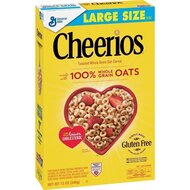 Cheerios - Large Size - 1 x 340g