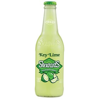 Stewart´s - Key Lime - 6 x 355ml