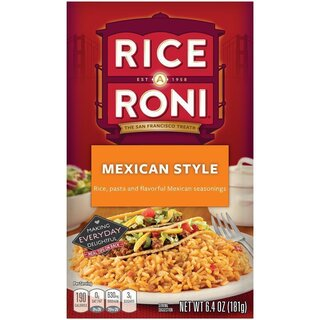 Rice a Roni - Mexican Style - 181 g