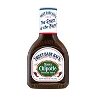 Sweet Baby Rays - Honey Chipotle Barbecue Sauce - 510 g