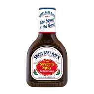 Sweet Baby Rays - Sweet n Spicy Barbecue Sauce - 510g