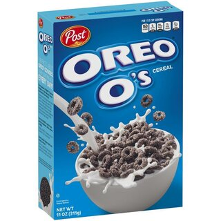 Post - Oreo os - Cereals - 12 x 311g